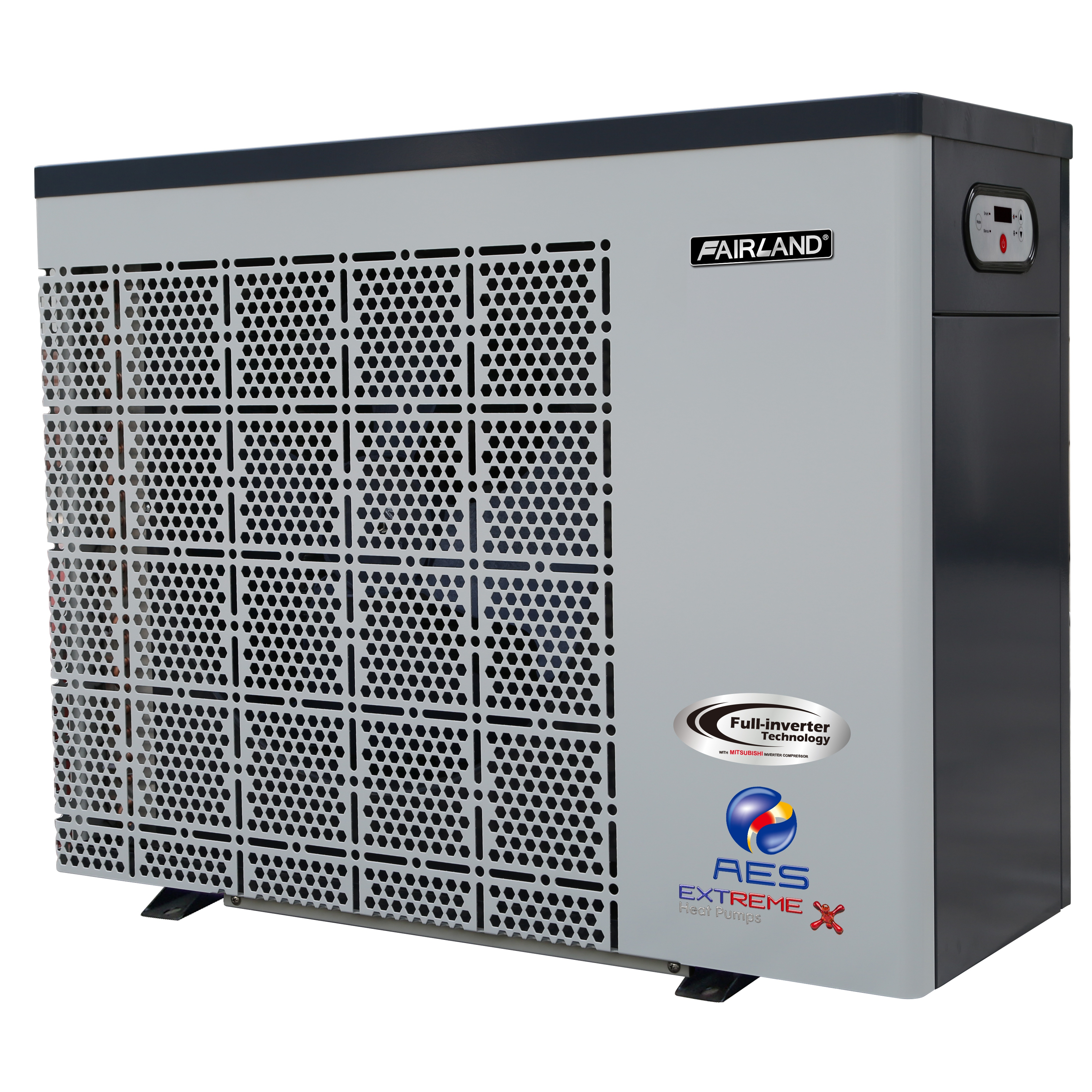 Aes Inverter Plus Ip 70 Single Phase Or Three Phase Green Energy Needs