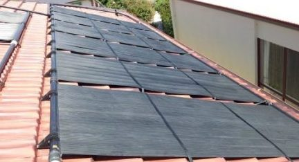 ECOSUN TILE ROOF