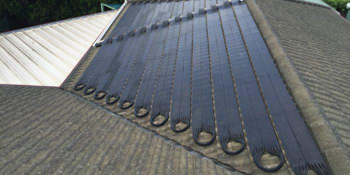 Green Energy - Esme brown - New Solar @ Parkinson 3