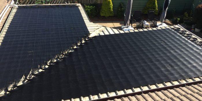 Green Energy - Peter Hilker - New Solar @ Regents Park 2