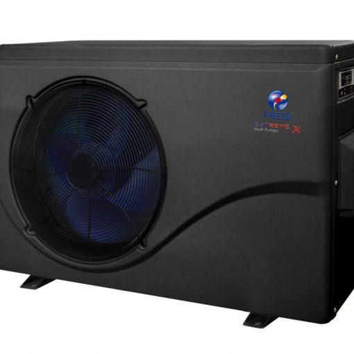 Inverter Plus Heat Pump 2016-Model