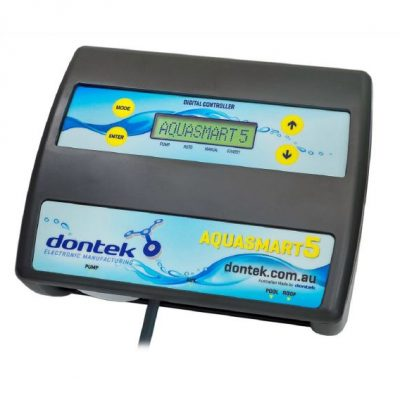 dontek aquasmart 5 flow switch